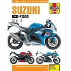 Suzuki GSX-R1000 Service and Repair Manual 2009-2016 by Matthew Coombs (Paperback, 2017)
