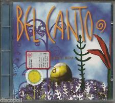 BEL CANTO - Magic box  - CD ATLANTIC 1996 USED MINT CONDITION