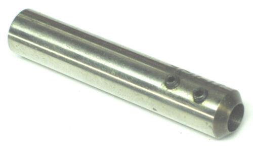 "7//32/"" Bore Hole 3//8/"" Shank 2/"" Long Boring bar head Reducer Adapter Cutter Holder"