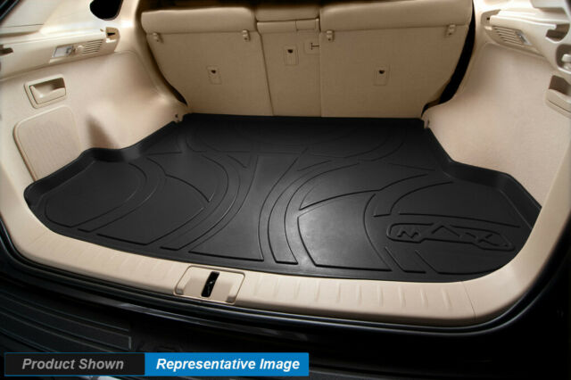 All Weather Cargo Liners MAXTRAY BLK Custom Fit 14-18 Jeep Cherokee
