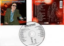 """GILBERT MONTAGNE """"Rien Sans Ton Amour"""" (CD) 2002"""