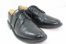 SANITIZED JC PENNEY SHOES BLACK SIZE 10.5 M IN GOOD CONDITION