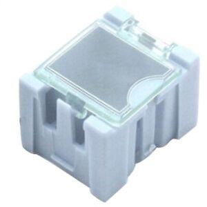 2X-20-Stuecke-1-Blau-Teile-Box-Werkzeug-Box-Box-fuer-Elektronische-Komponen9B7