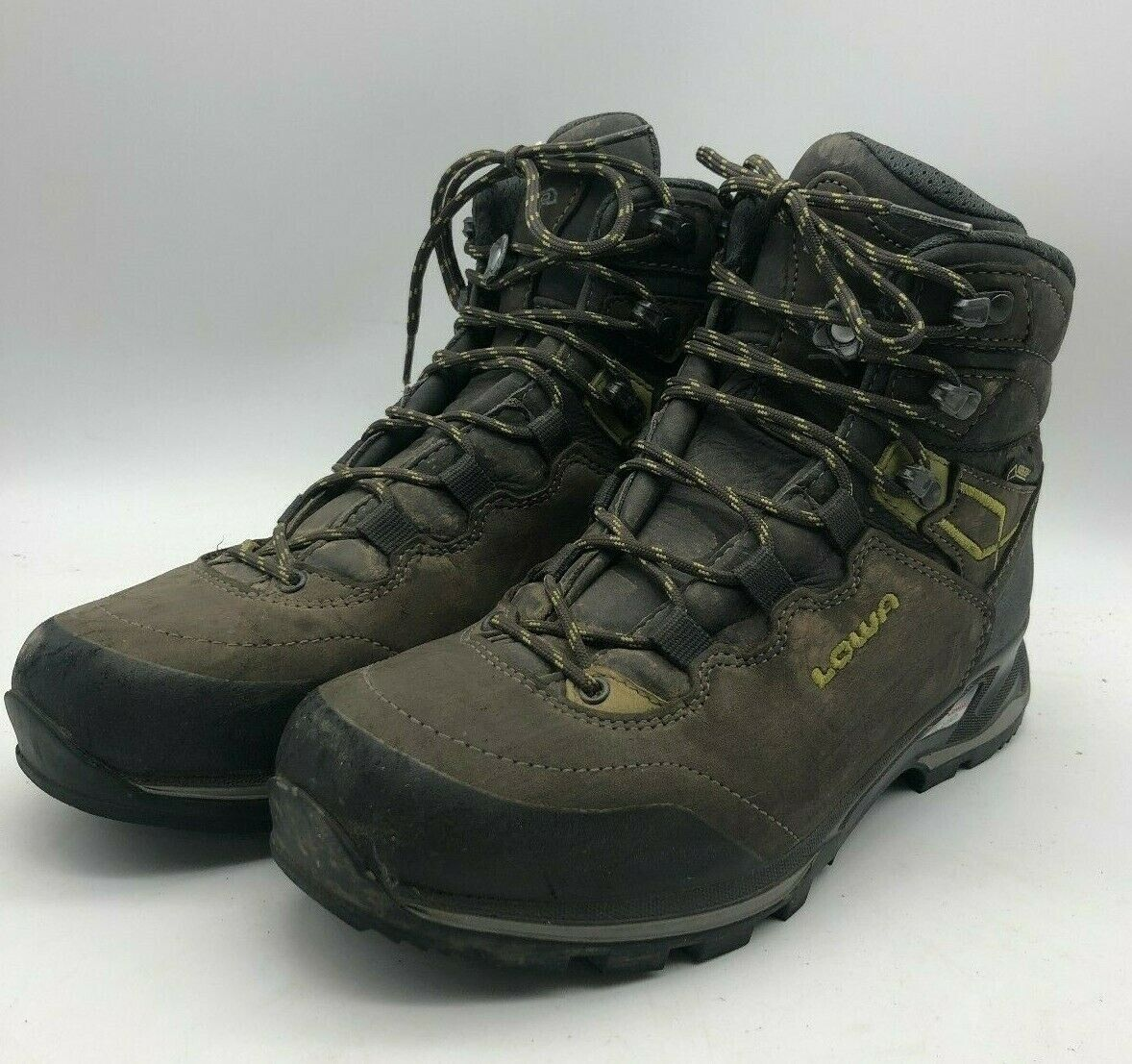 Lowa Lady Light Mid Girl Travel bota Gore Tex talla inglesa 5 ()