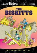 The Biskitts: The Complete Series (DVD, 2018, 2-Disc Set)