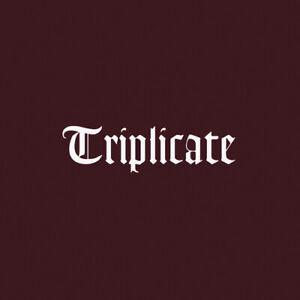 Bob-Dylan-Triplicate-VINYL-12-034-Album-3-discs-2017-NEW-Amazing-Value