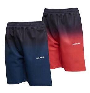 Garcons-religion-Ombre-Imprime-Design-Elegant-Shorts-Tailles-Age-De-7-To-13-ans