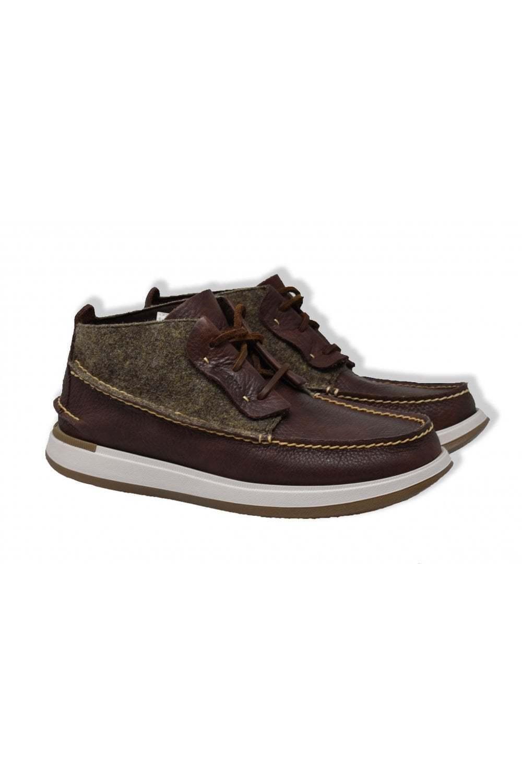 Sperry Top-Sider Caspian Chukka Boot (Brown)