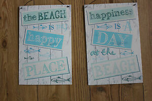 SHABBY-CHIC-METAL-BEACH-SIGN-CHOICE-OF-TWO-VERSES