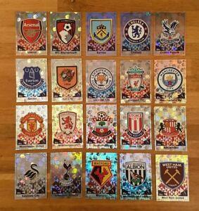 19 CARDS Match Attax 2016//17 HULL CITY Team Base Set Badge Away Kit 16//17