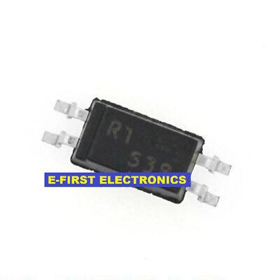 20pcs SMD IC PS2703-1 PS2703-1-F3-A  SOP-4 new