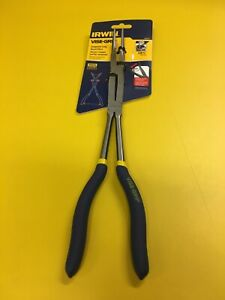IRWIN-VISE-GRIP-13-25-in-Bent-Compound-Long-Reach-Pliers-LT45-13-1-4-Curved