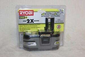 Ryobi-ONE-P191-18V-Lithium-Ion-3-0Ah-HP-High-Capacity-Battery-Pack