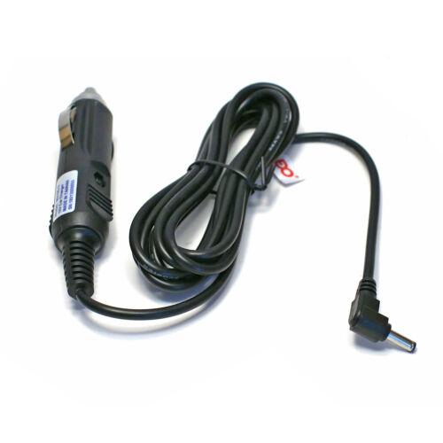 Car Cahrger Power Cord for Rocky Mountain RMR-C495 D540 D595 D210 D250 Radar
