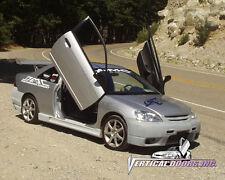 2001-2005 Honda Civic Lambo Vertical Door Hinges We Entertain ALL Offers!!!