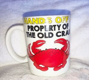 Hands-Off-Property-Of-The-Old-Crab-Annapolis-Maryland-Novelty-Coffee-Mug