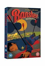 Banshee - Season 3 [2016] (DVD)