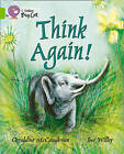 Collins Big Cat: Think Again Workbook by HarperCollins Publishers (Paperback, 2012)