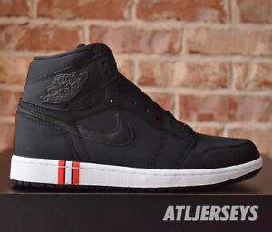 quality design 2ac1e a5f0f Details about Nike Air Jordan 1 Retro PSG High OG BCFC Paris Saint Germain  AR3254-001 Sz 8-14