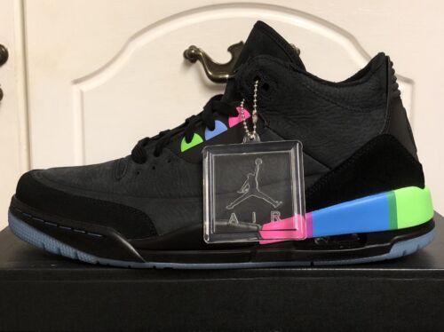 Q54 9 ginnastica Sneakers da Us 10 5 Nike 44 Eur Retro Uk 3 Uomo Jordan 5 5 Scarpe Scarpe Air g7q500