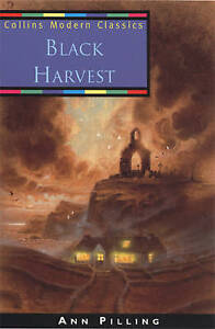 Black-Harvest-Collins-Modern-Classics-by-Pilling-Ann-NEW-Book-FREE-amp-FAST-D