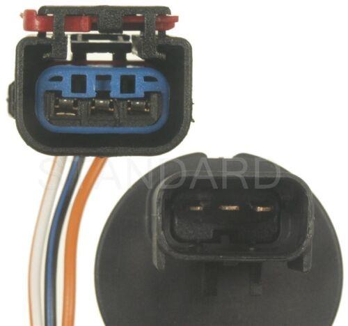 Vehicle Speed Sensor-Auto Trans Output Shaft Speed Sensor Standard SC105