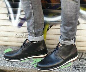 PIKOLINOS Schuhe Berna M8J-8198 cuero Echtleder Wechselfußbett Made in Spain