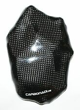 HONDA CB600 1998-2006 HORNET CARBON MOTORDECKEL PICK-UP ENGINE CARBONE CARBONO