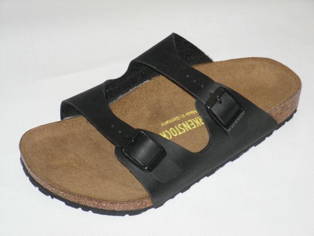 Birkenstock Nevada Gr 32 Weite Normal Schwarz Sandale Kinder