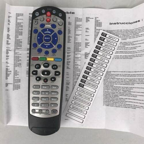 New Replaced For DISH 20.1 For Dish-Network IR Satellite Receiver Remote Control