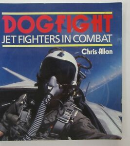 Dogfight-Jet-Fighters-in-Combat-by-Chris-Allan