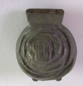 alte-Konditor-Eisform-Marzipanform-Zinnform-alt-Rose-Nr-3