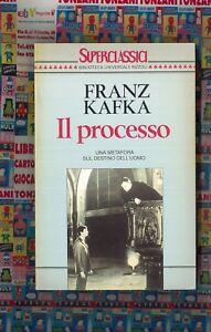 Il-processo-Frank-Kafca-Bur-rizzoli-libri-SuperClassici-Libri-9788817152204