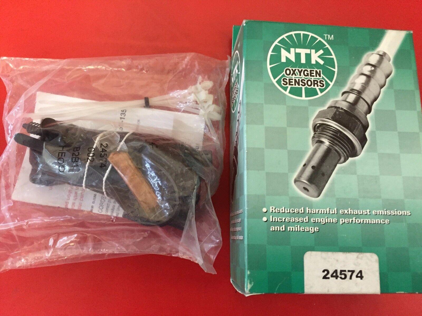 NEW GENUINE NTK NGK 24574 Oxygen Sensor fits NISSAN AND INFINITI MADE IN JAPAN