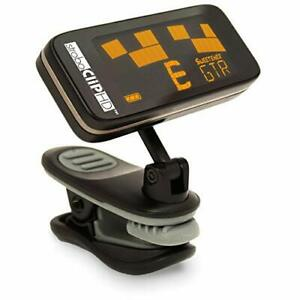Peterson StroboClip HD Clip-On Strobe Tuner From Japan w/ Tracking NEW