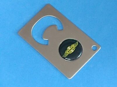 MOTO GUZZI LOGO BARTENDER SPEED BOTTLE OPENER #280