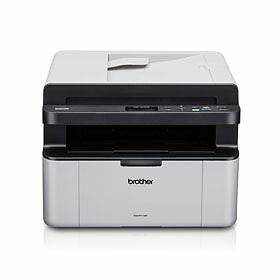 brother laser dcp-1616nw all in one printer with wifi