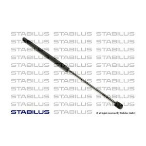 2-St-STABILUS-Gasfeder-Koffer-Laderaum-LIFT-O-MAT-Hinten-Ford-Mazda