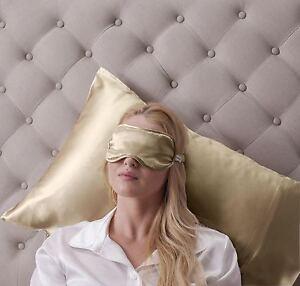 Jasmine-Silk-Pura-Seta-Pieno-Mascherina-da-Notte-Addormentato-Occhio-Benda