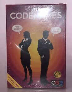 Vlaada Chvatil Codenames Party Game