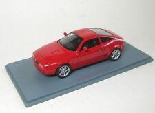Lancia Hyena Zagato (rojo) 1992