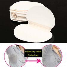 40 Disposable Sweat Pad Antiperspirant Underarm Pad Armpit Guard Sheet Shield US