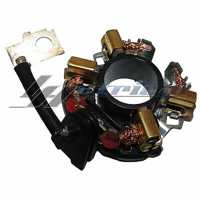 NEW STARTER BRUSH HOLDER BRUSHES FOR BMW 318IS 318TI 323CI 323IC 323IS 325CI E36