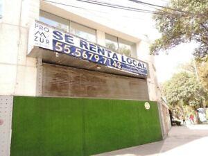 Oficinas en renta,  El Centinela, Coyoacán