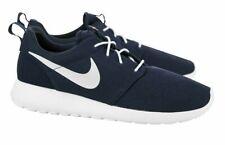 Men?s Nike Roshe One Navy Blue Shoes