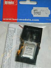 BMI 19902 lp-150 BATTERY LITHIUM POLYMER batterie 3,7v 150mAh KOKAM Li-po