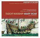 Tudor Warship Mary Rose by Douglas McElvogue (Paperback / softback, 2015)