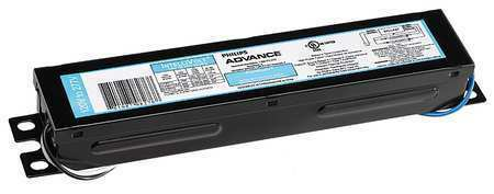 1 or 2 Lamps PHILIPS ADVANCE ICN-2S110-SC 190//194 Watts Electronic Ballast