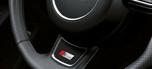 i10-3-1st-3D-Auto-Sticker-S-line-Sline-badge-embleem-AUDI