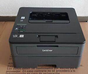 Brother-HL-L2370DN-Home-Office-Laser-Drucker-mit-LAN-Duplex-nur-7581-gedr-Seite